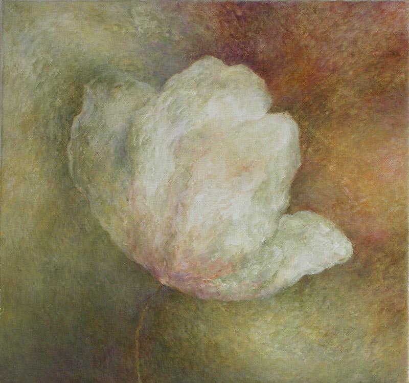 Oilpainting 44 × 47 cm