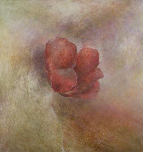 Oilpainting 89 × 86 cm