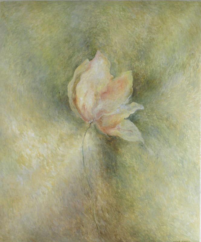 Oilpainting 73 × 61 cm