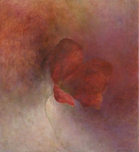 Oilpainting 52 × 48 cm