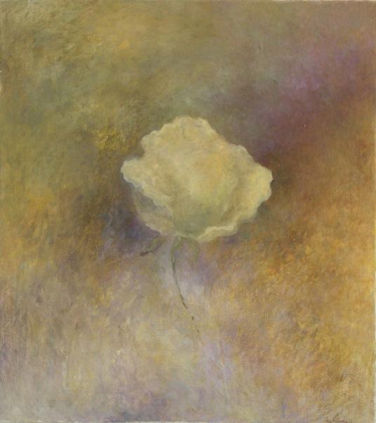 Oilpainting 61 × 54 cm