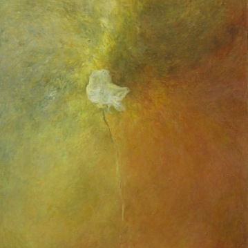 Oilpainting 60 × 54 cm