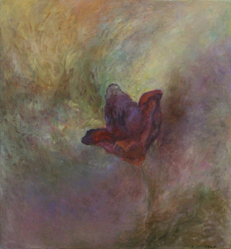 Oilpainting 41 × 39 cm