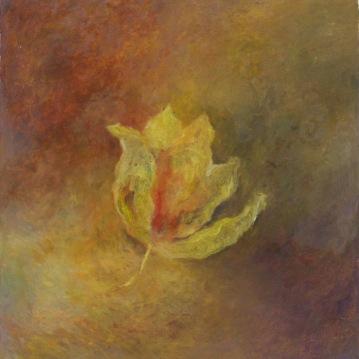 Oilpainting 41 × 37 cm