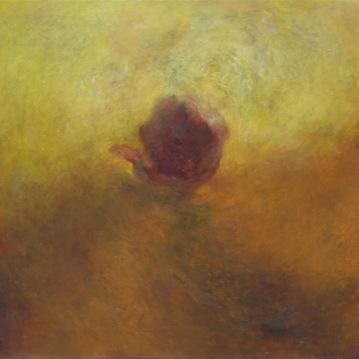 Oilpainting 46 × 50 cm